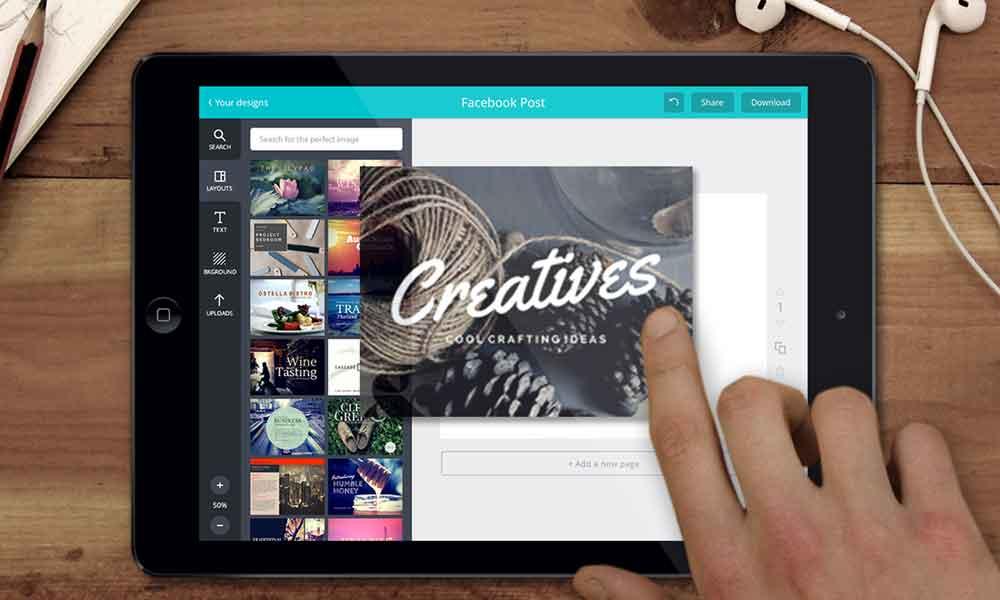 Canva-Design-Tool-Ipad