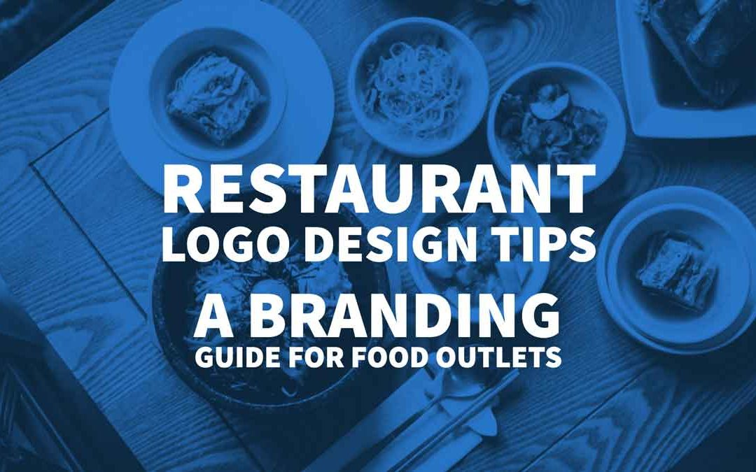Restaurant Logo Design Tips – a Branding Guide