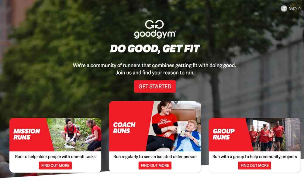 Startup-Branding-Goodgym