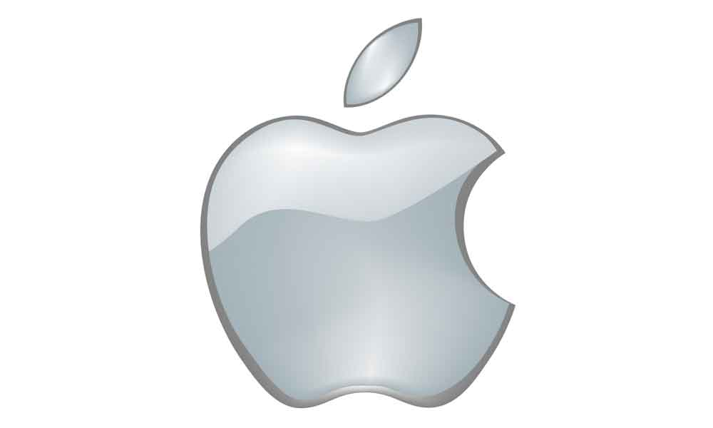 Silver Apple Logo Design History