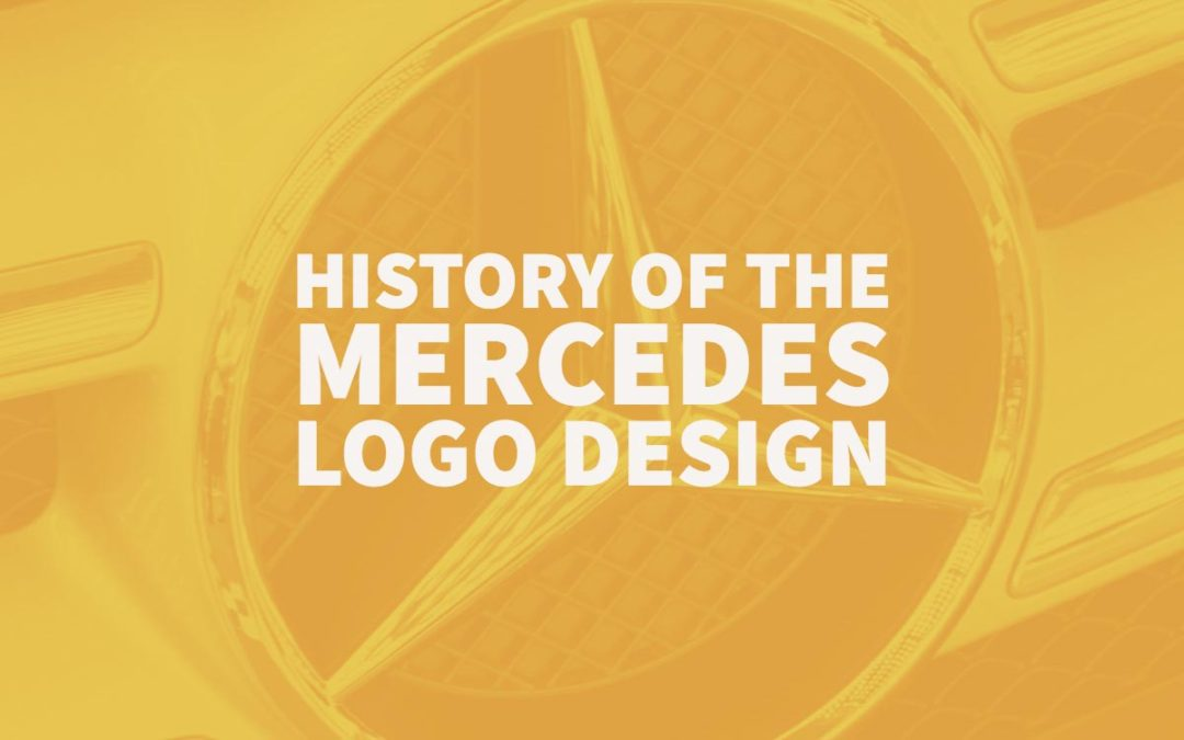 History of The Mercedes Logo Design