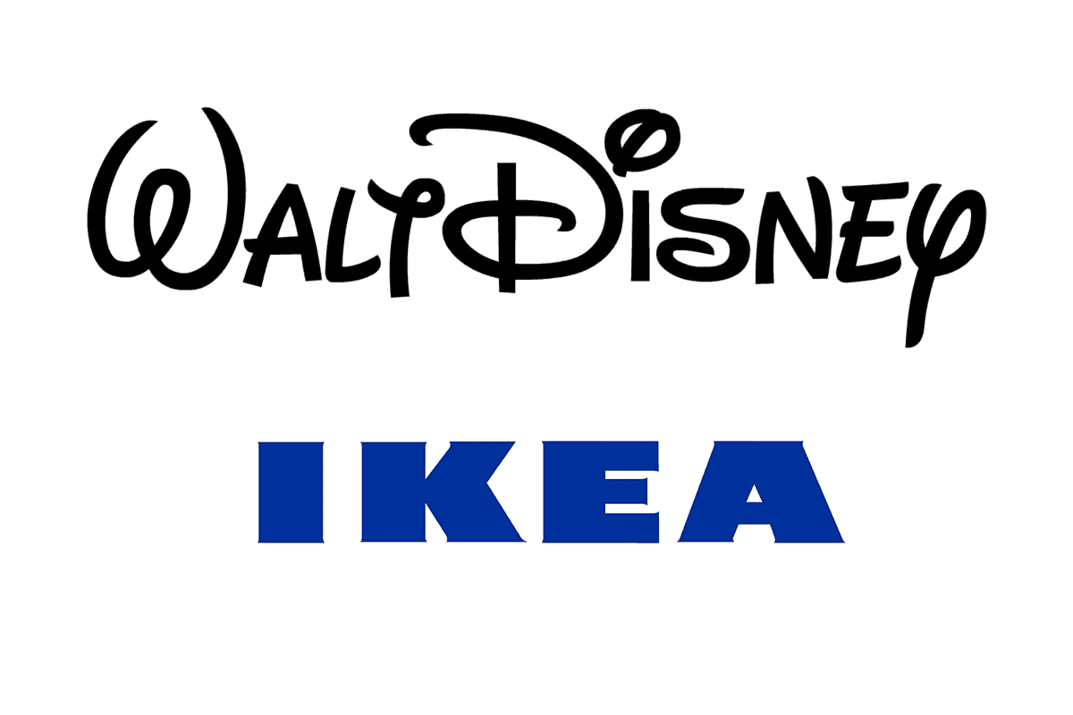 naming a brand