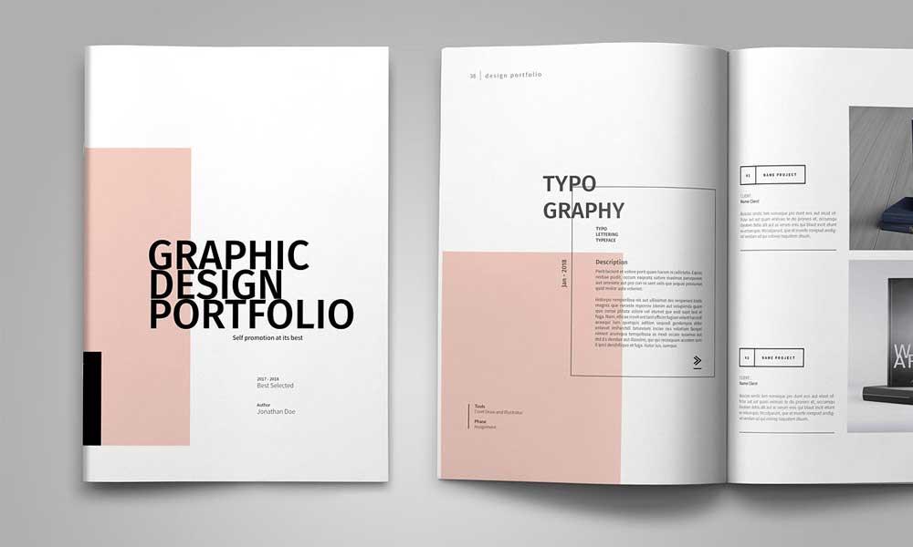 portfolio design mistakes-tips