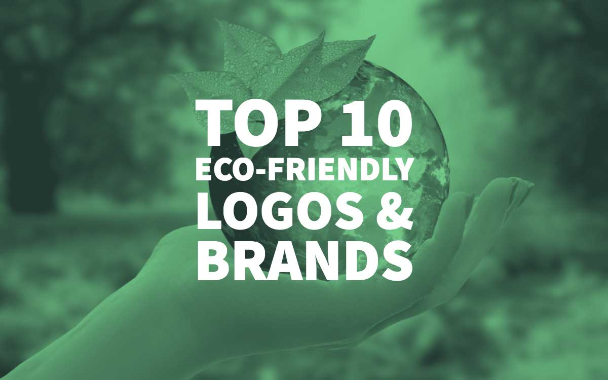 Eco Friendly Logos