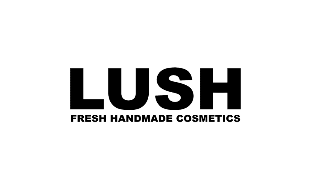 Lush Logo Design