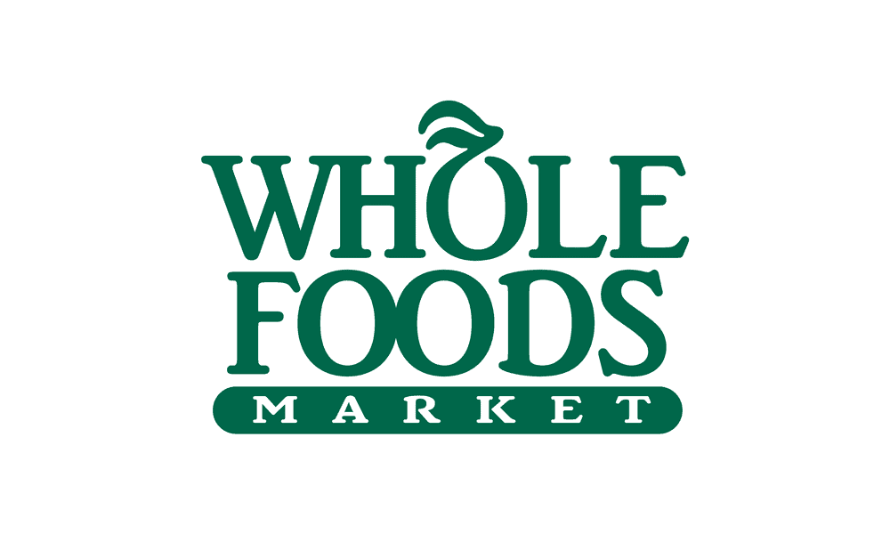 Whole Foods Logo Design