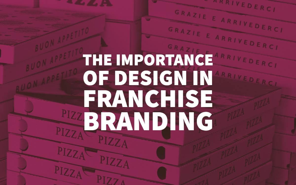 Franchise Branding Design