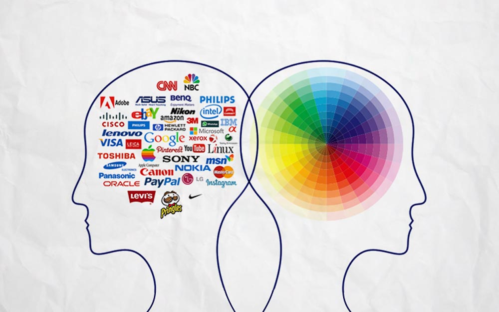Brand Colour Psychology The Art Of Choosing Brand Colours