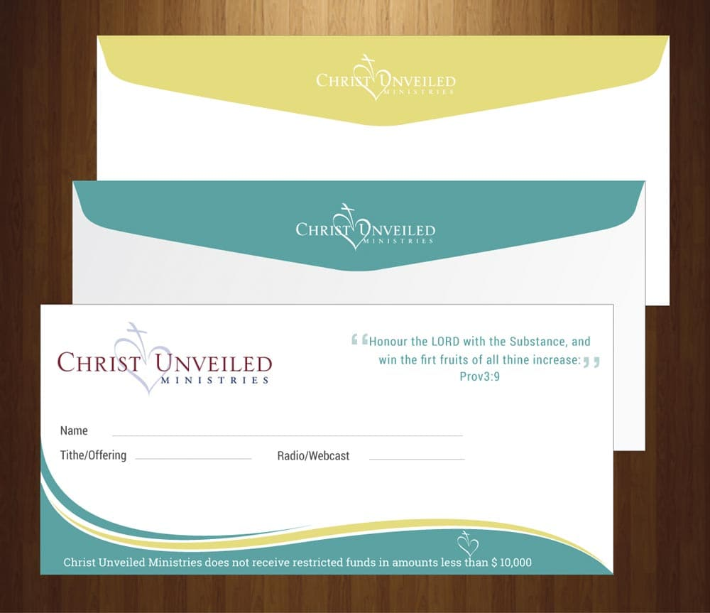 christian brand design