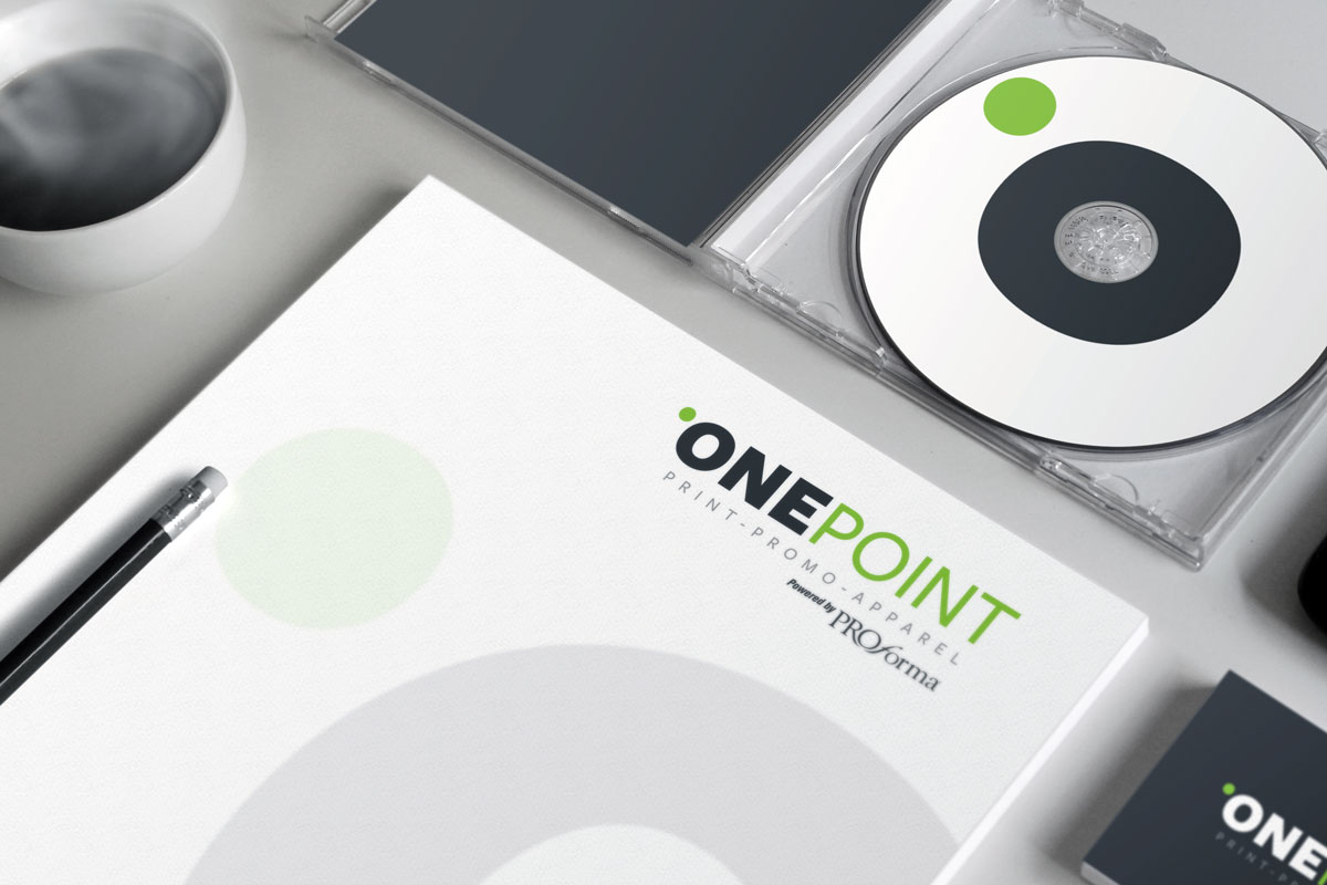Onepoint Print Design Services