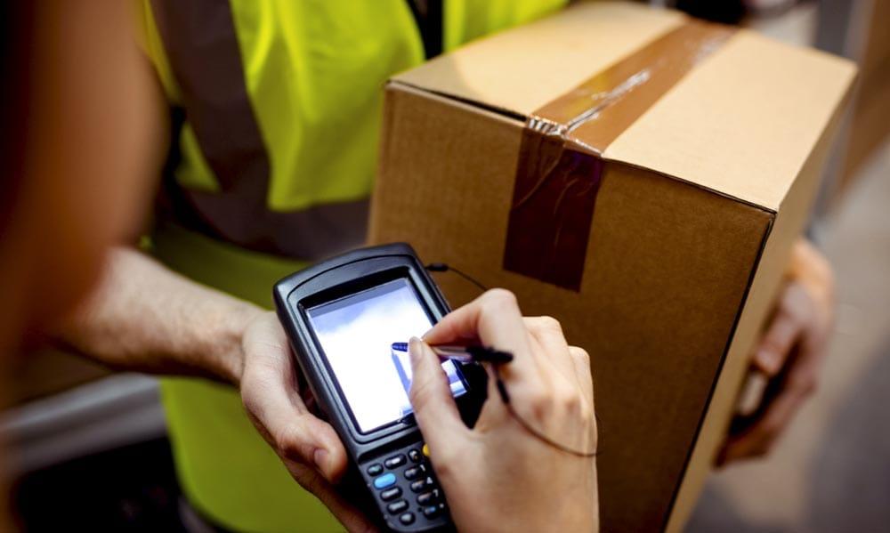 international ecommerce shipping