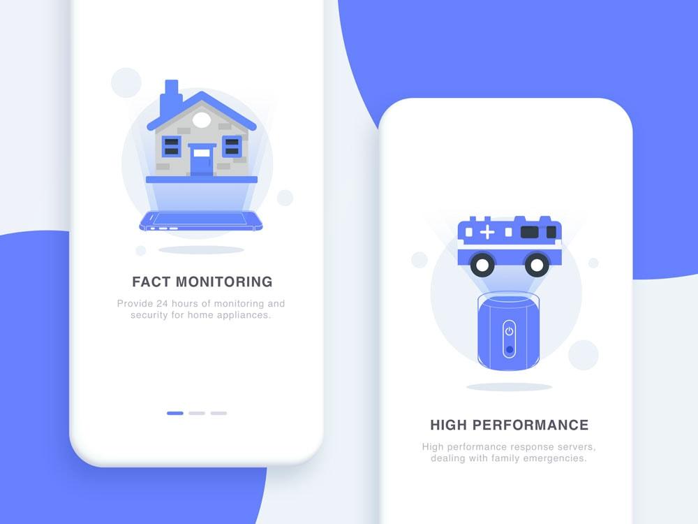mobile friendly web design trends