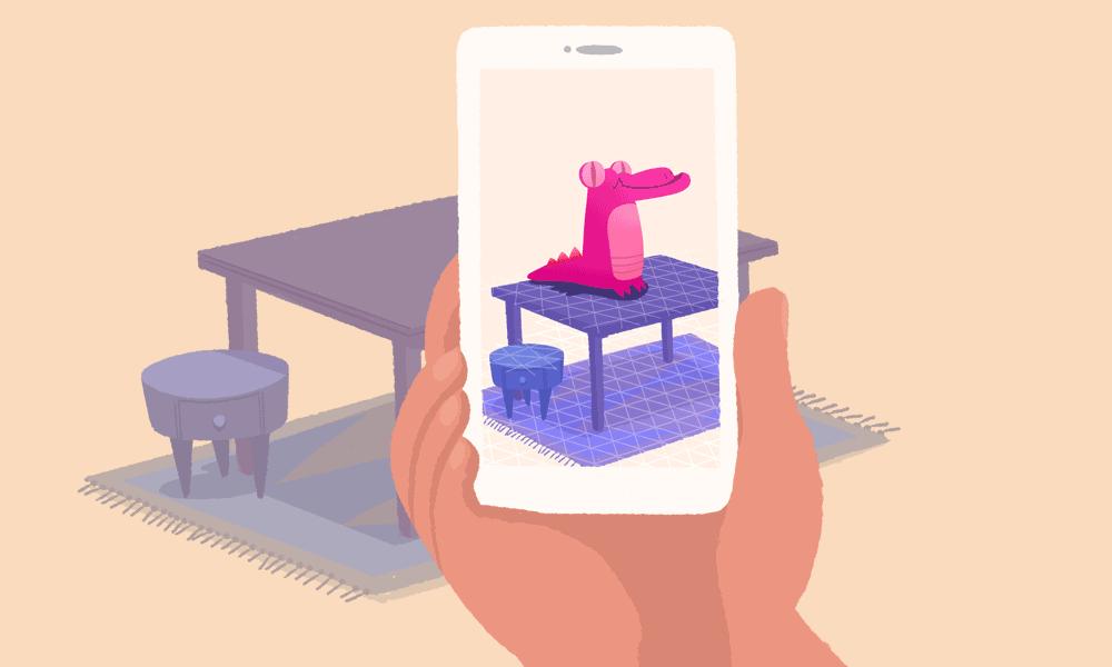 augmented reality design skills