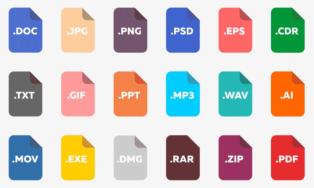 Graphic Design Deliverables