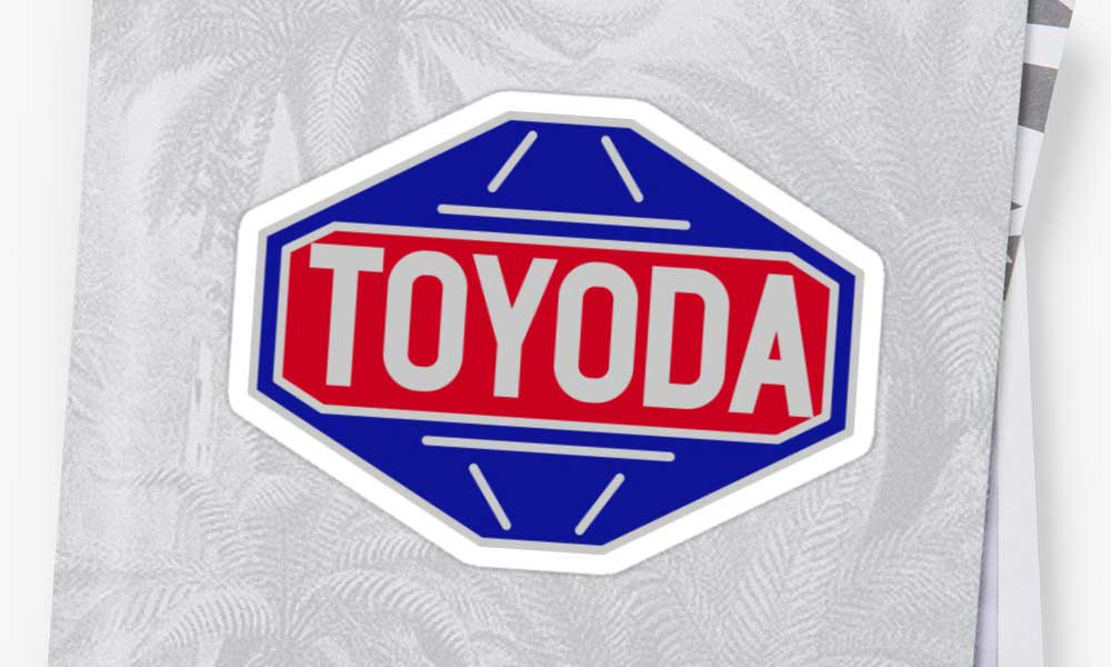 The Incredible History Of The Toyota Logo Design