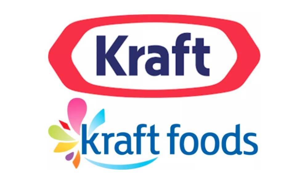 Kraft Logo Design