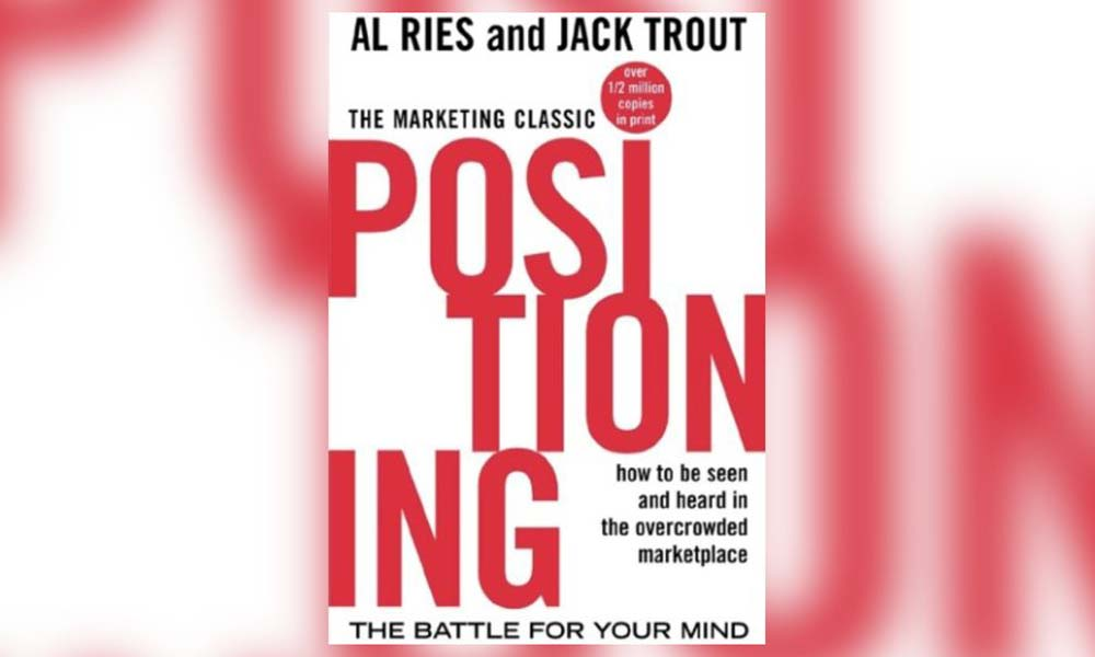 Positioning The Battle For Your Mind