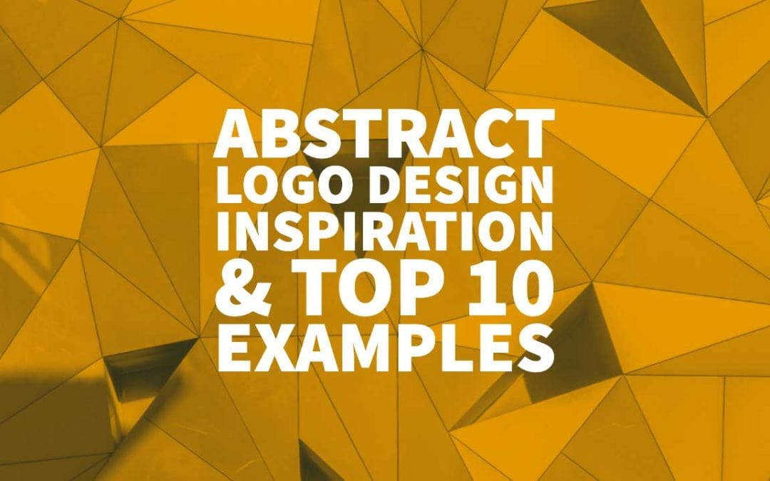 Abstract Logo Design Inspiration & Top 10 Examples