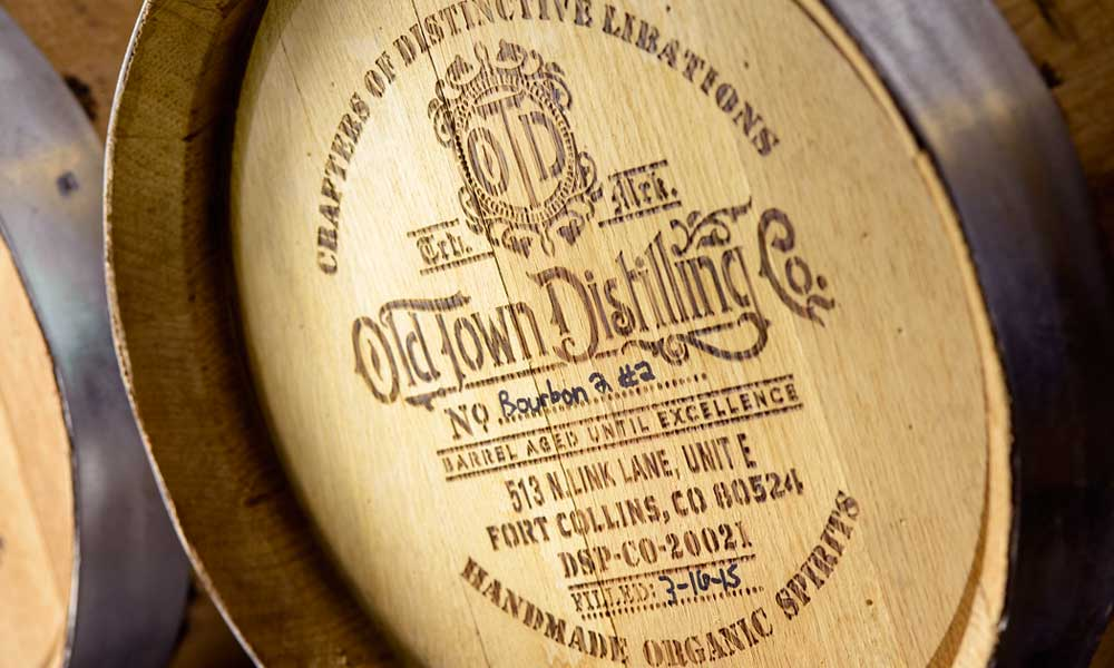 Whisky Branding