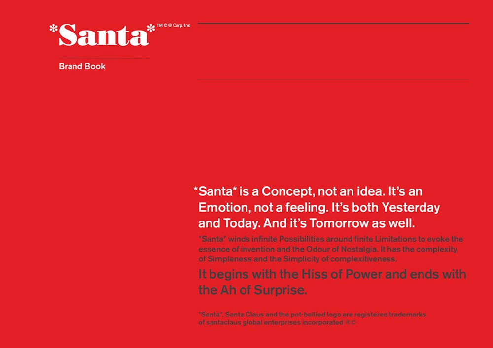 Brand Book Examples