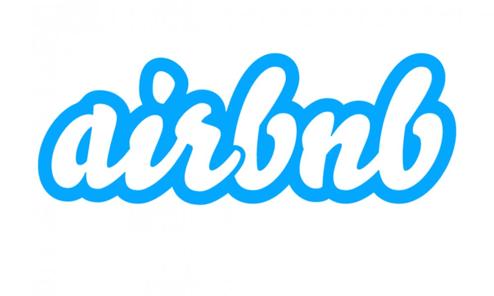 Old Airbnb Logo