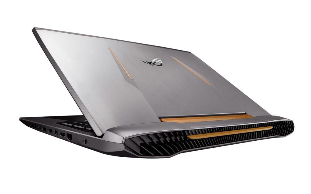 Best Gaming Laptops For Design