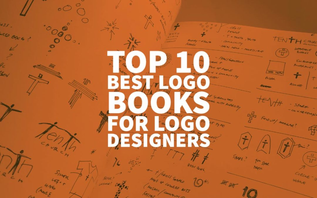 Top 10 Best Logo Books for Logo Designers