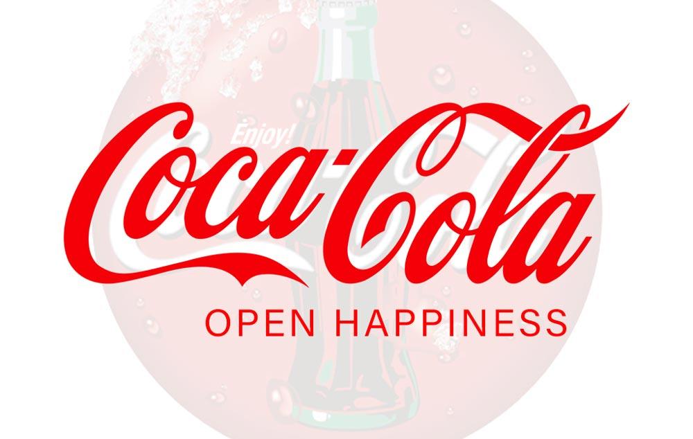 Coca Cola Taglines