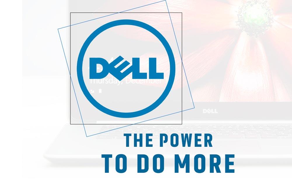 Dell Company Tagline
