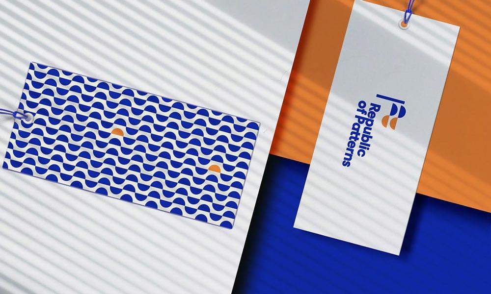 Patterns In Branding