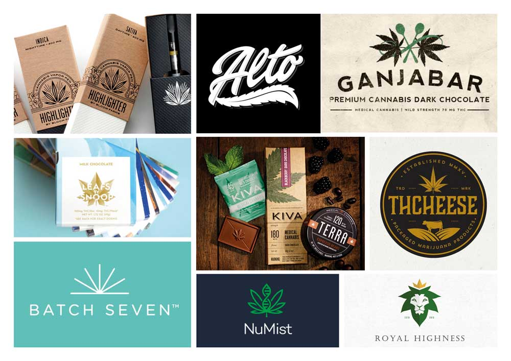 Best Cannabis Branding Agency