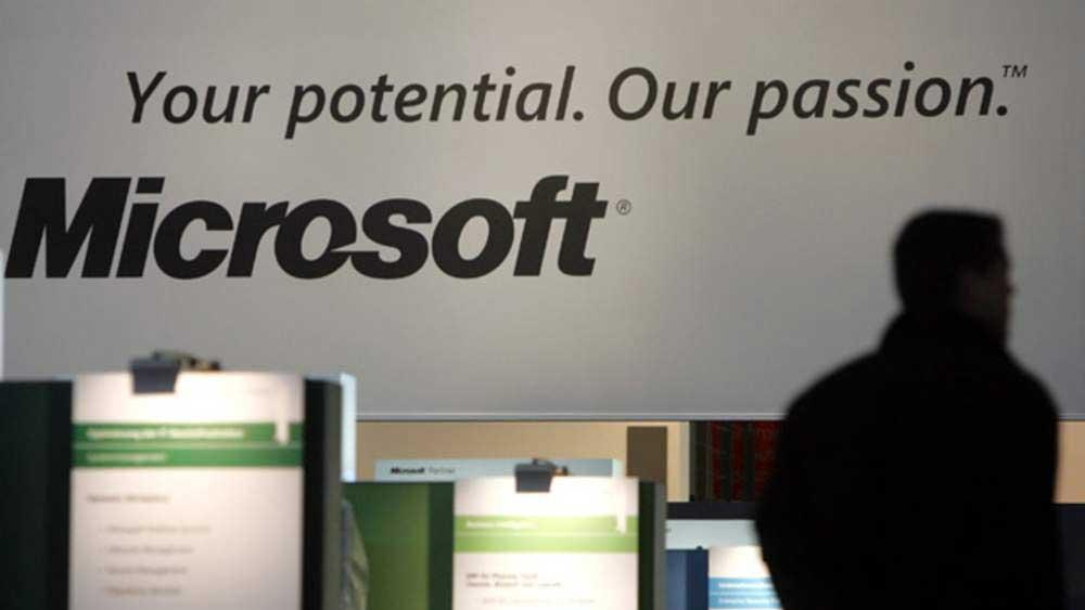 Microsoft Slogan