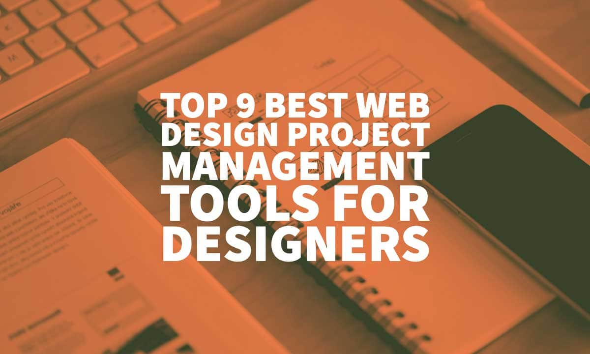 Design Project Management Tools