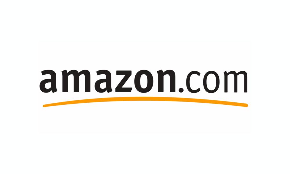 Amazon Logo 1998–2000