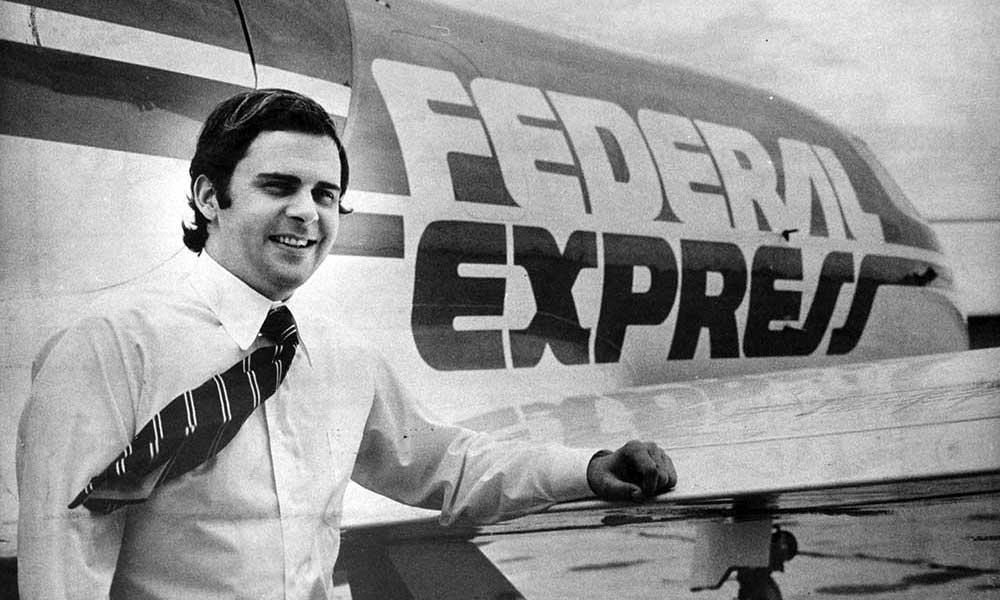 Fedex Brand History