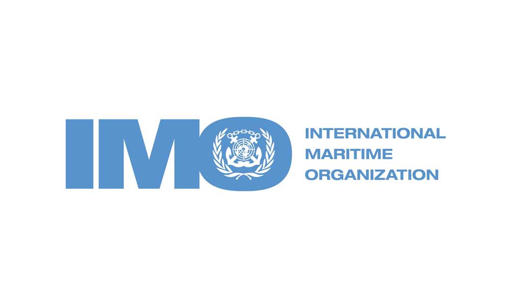 International Maritime Logo Design