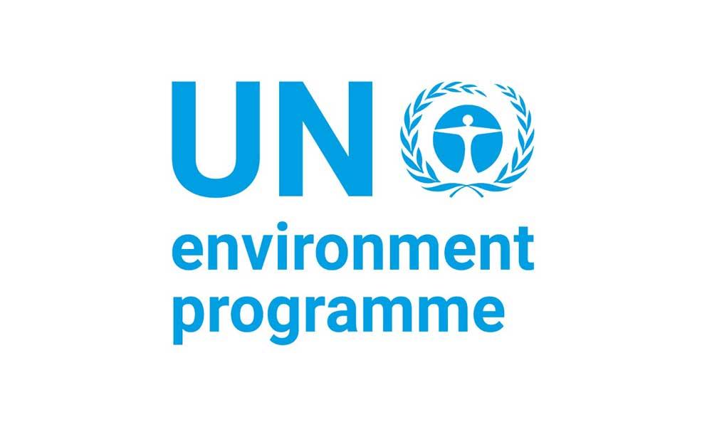 Un Environment Logo Design