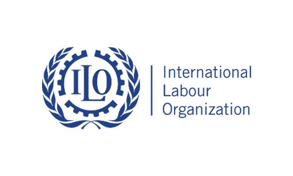 United Nation Logo Design