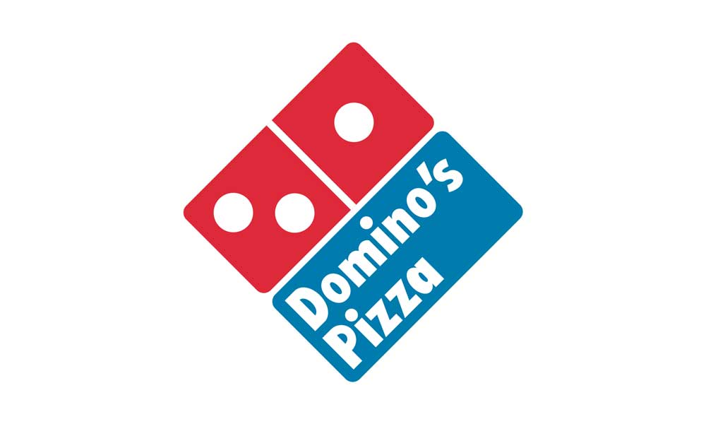 What Does The Dominos Logo Mean