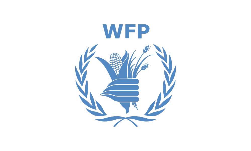 World Food Programme Logo Design