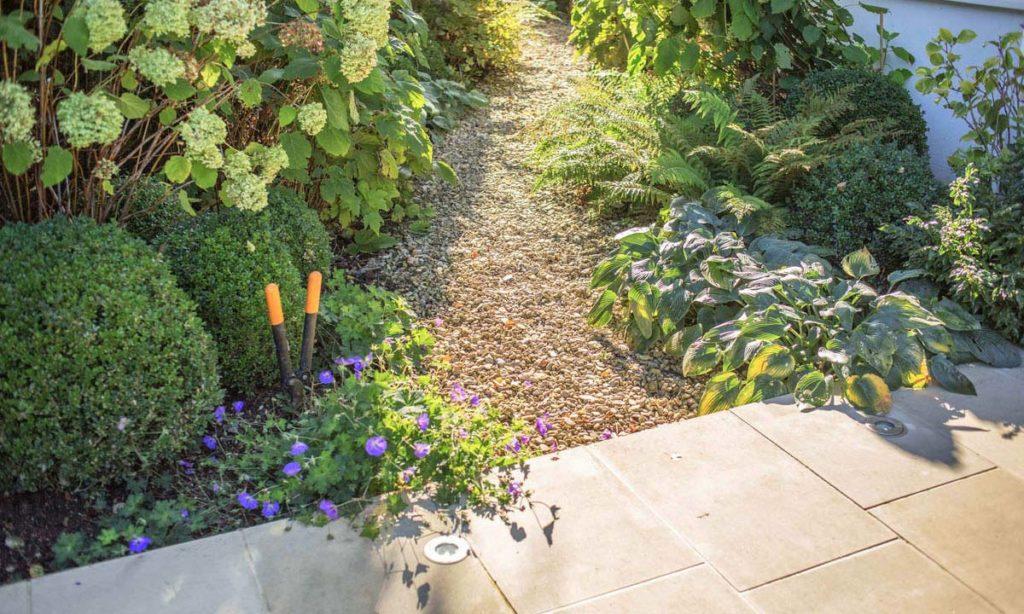 Garden Filtered
