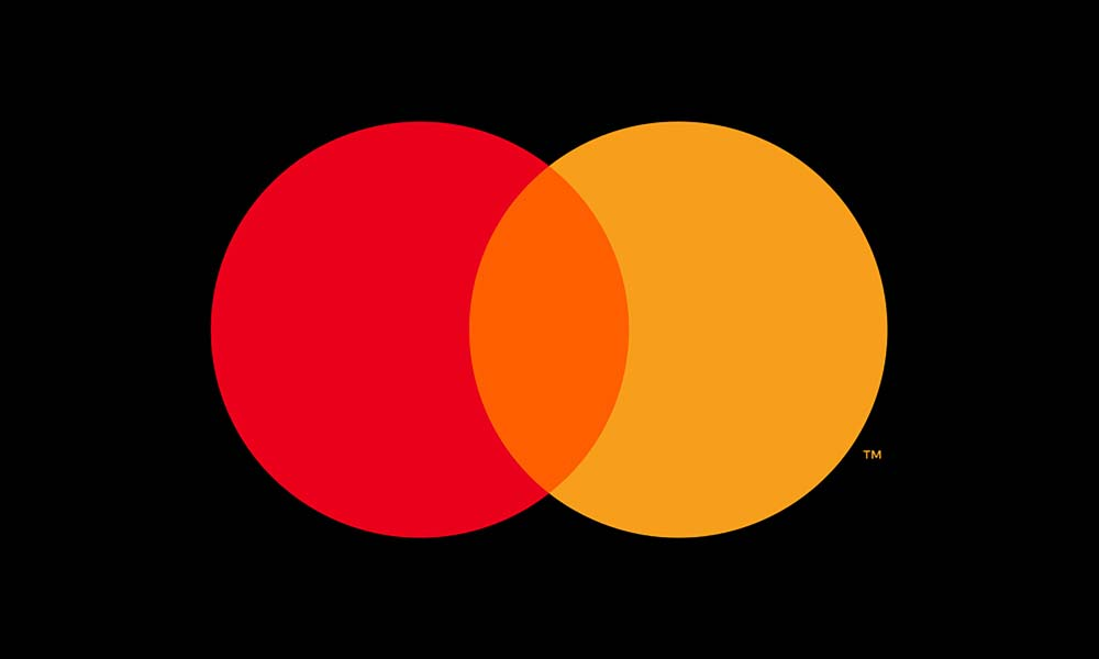 Mastercard New Logo Design
