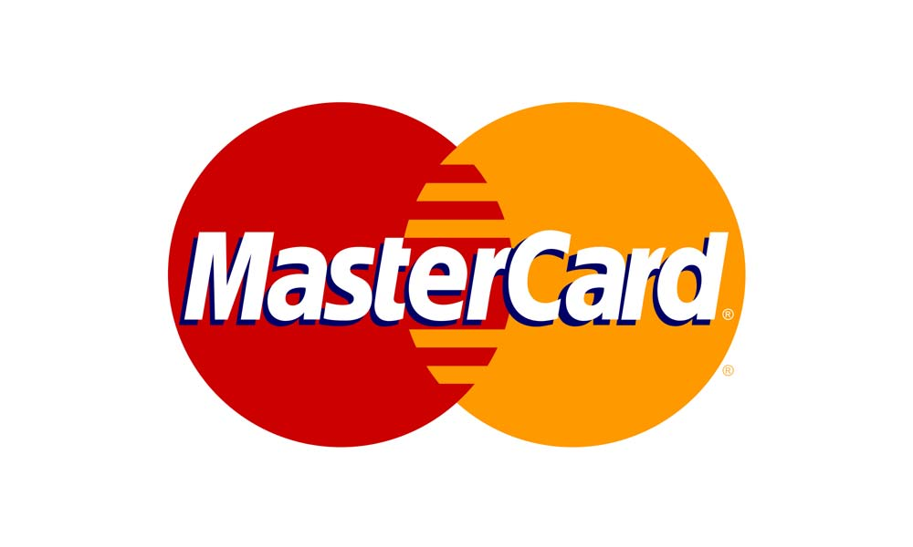 Old Mastercard Logo Evolution