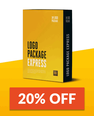 Logo Package Discount