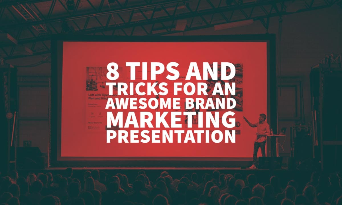 Tips Brand Marketing Presentation