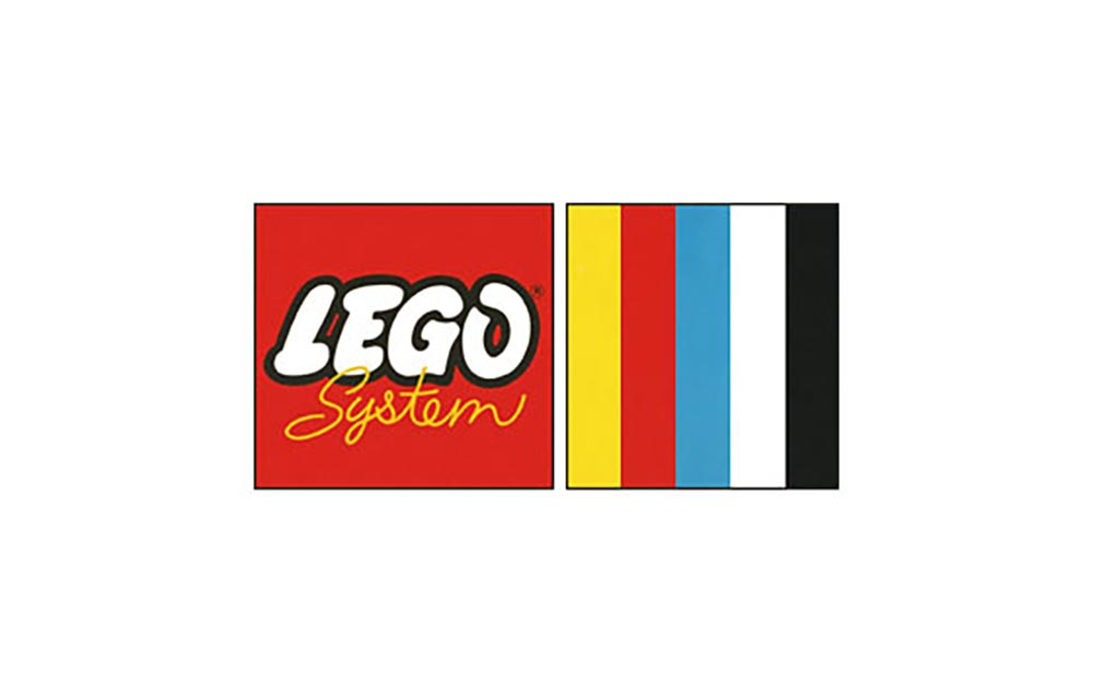 History Of Lego Brand