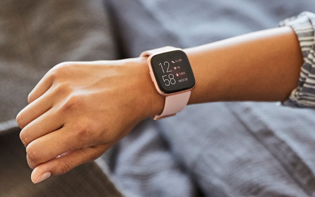 Best Fitbit Watch For Designers