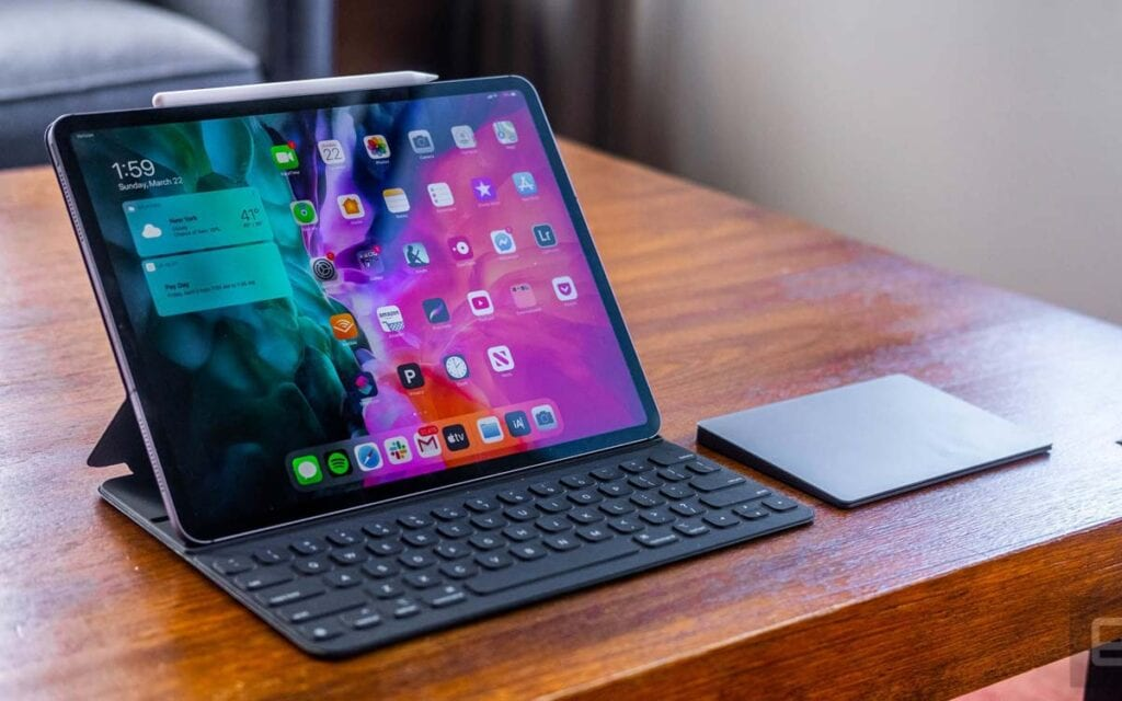 Review Of The Ipad Pro For Designers