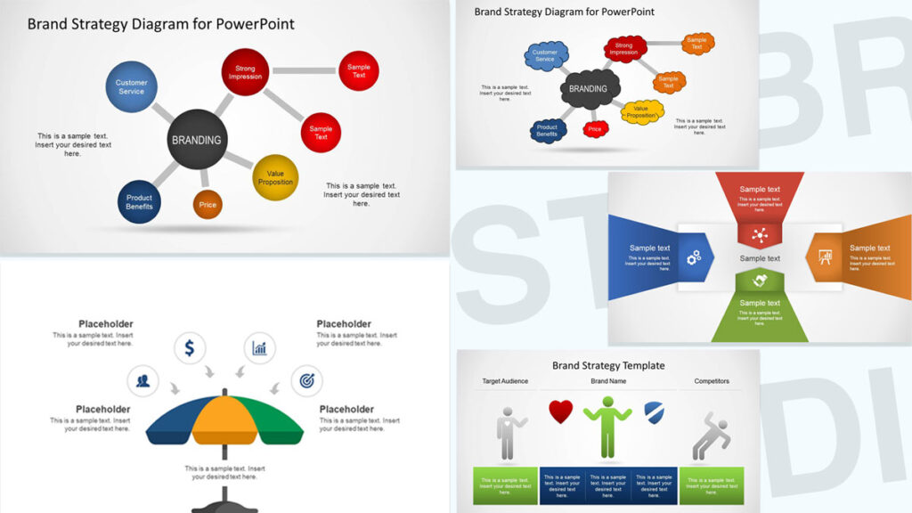 Branding Strategy Powerpoint Presentation