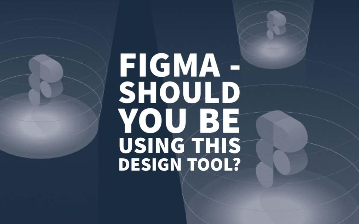 Should You Use Figma Design Tool